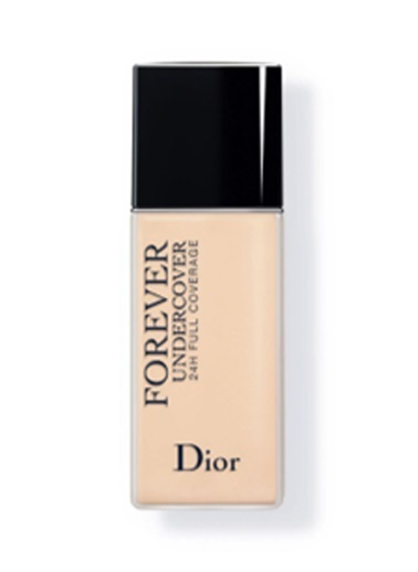 Dior Diorskin Forever Undercover 24H 020 Renksiz